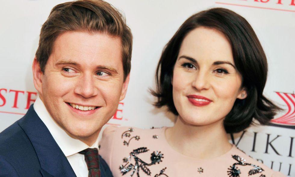 """Downton Abbey, la quarta stagione: """"Tanto di famigliare. E di macabro"""""""