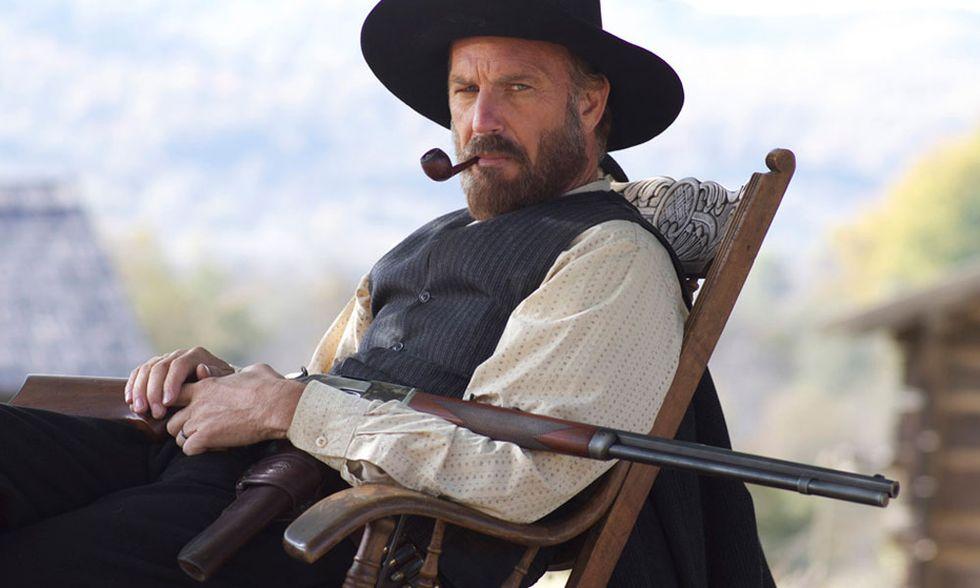 Hatfields & McCoys, la miniserie tv con Kevin Costner: 5 cose da sapere