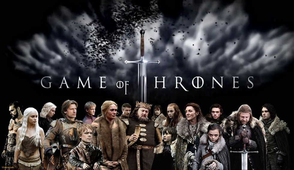 Game of Thrones: 10 cose da sapere