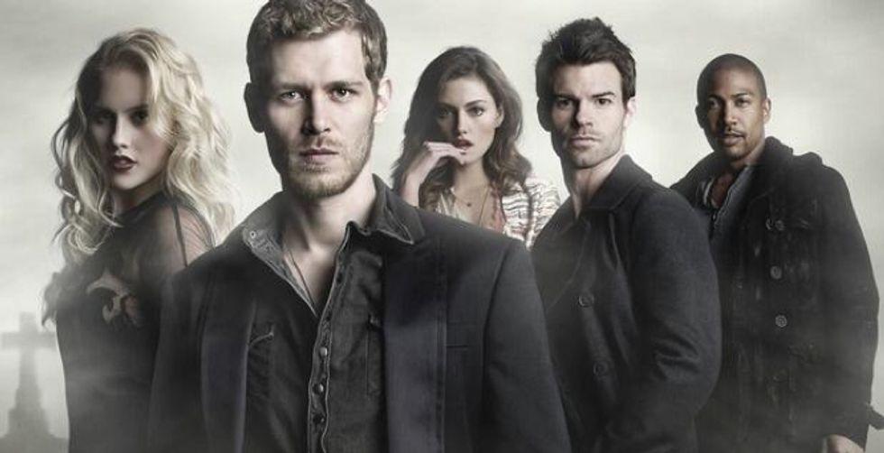 5 cose su The Originals, la nuova serie coi vampiri
