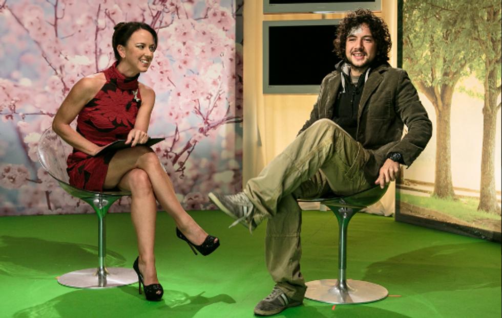 """""""Amore oggi"""": su Sky cinema 1  la love story ai tempi dei social network"""