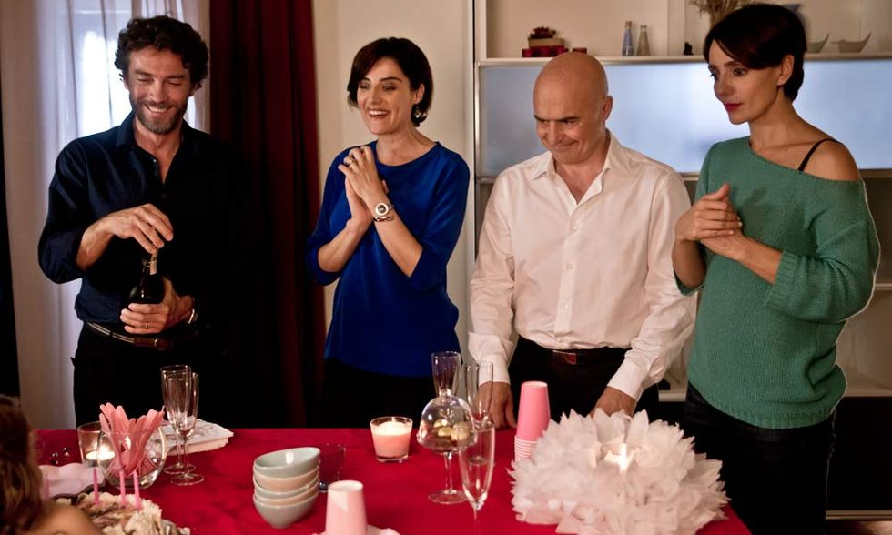 Maldamore, la commedia sull'infedeltà coniugale - Trailer