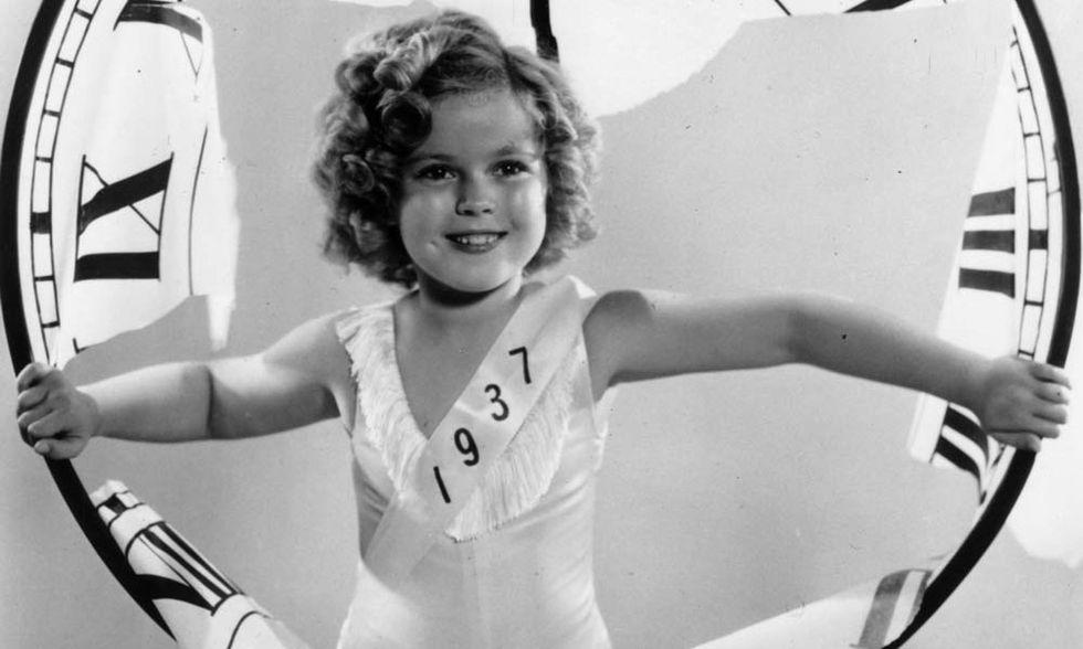 È morta Shirley Temple, deliziosa Riccioli d'oro del cinema