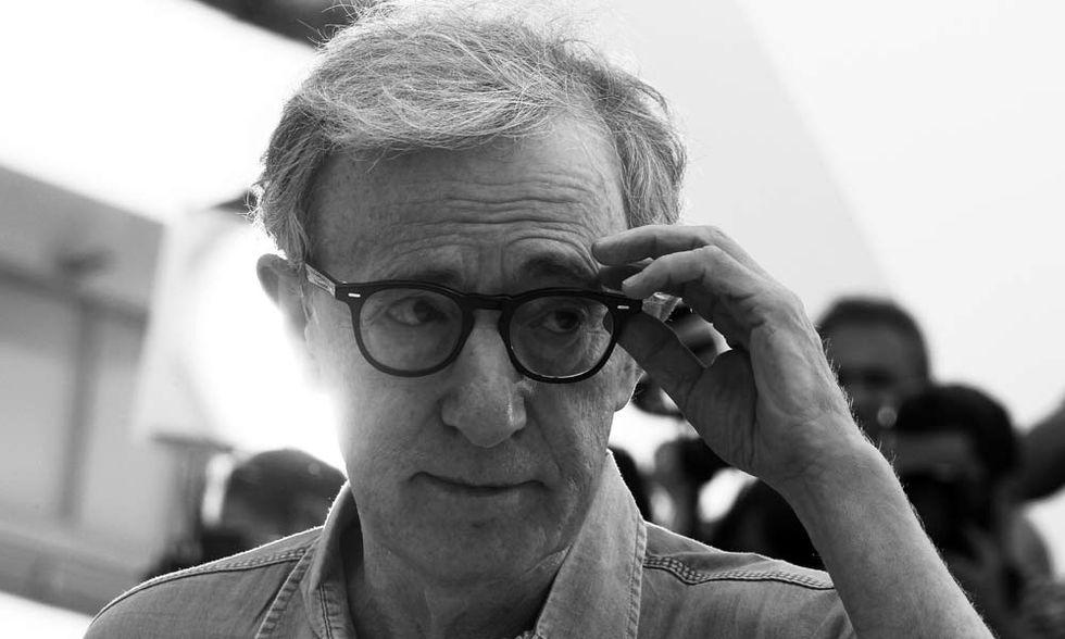 Woody Allen, con l'accusa di pedofilia si è giocato l'Oscar?