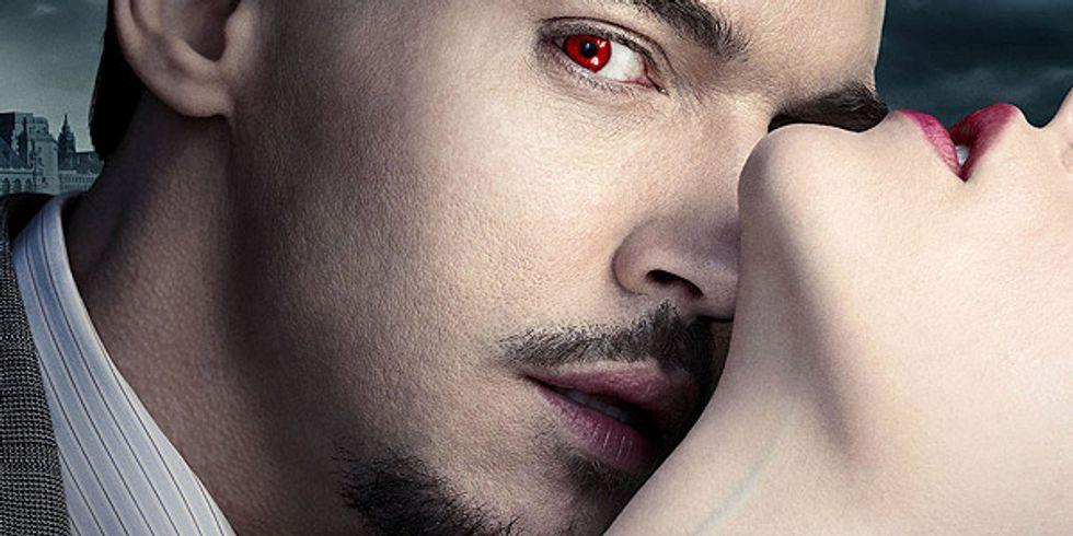 Vampiri: le serie tv più belle