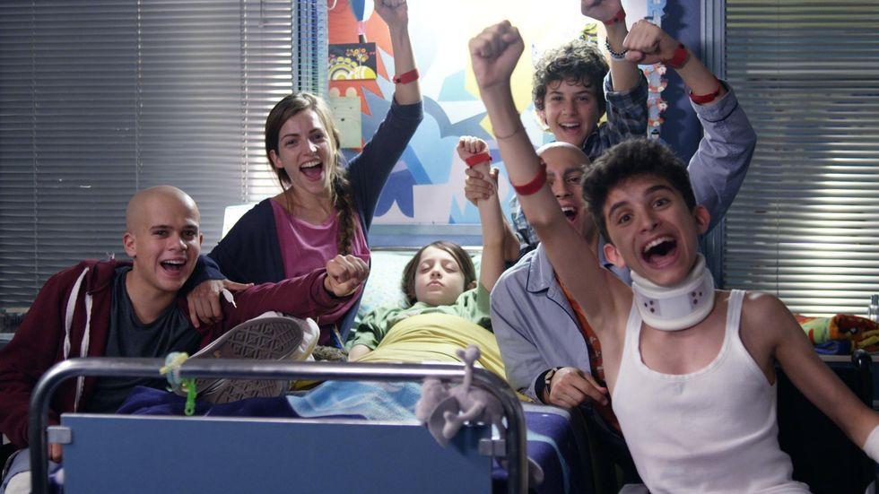 Braccialetti Rossi: perché la morte di Davide mi ha spezzato il cuore