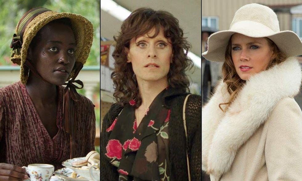 Oscar 2014, le previsioni sui vincitori