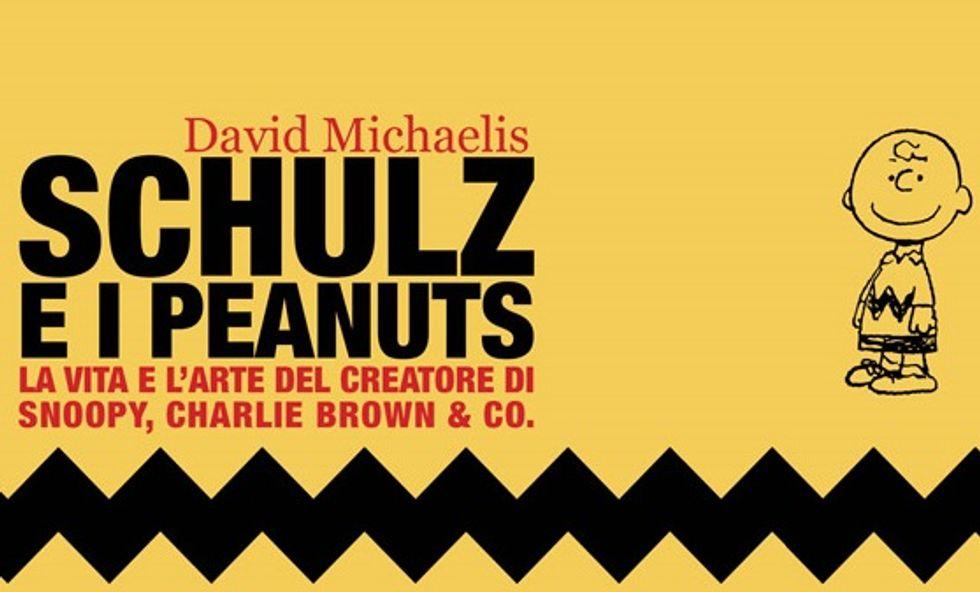 25 cose da sapere su Charles Schulz, il creatore di Snoopy e Charlie Brown