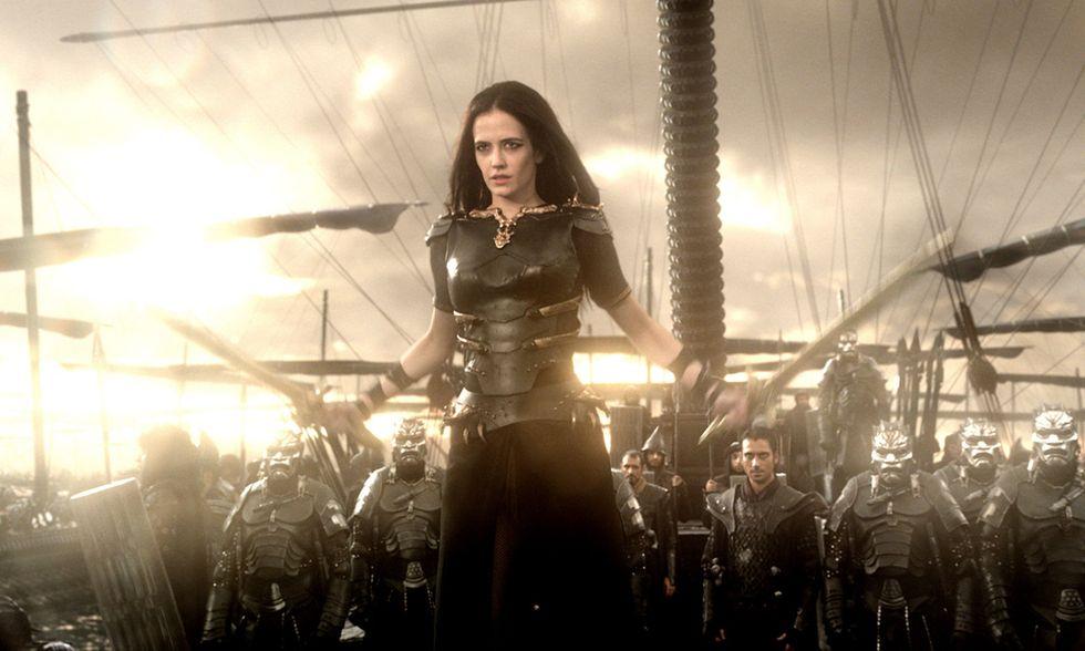 300: L'alba di un impero, il film con Eva Green: 5 cose da sapere