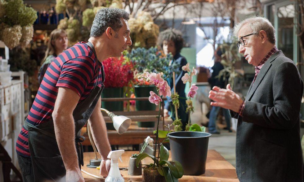 Gigolò per caso, Woody Allen pappone per John Turturro - Trailer