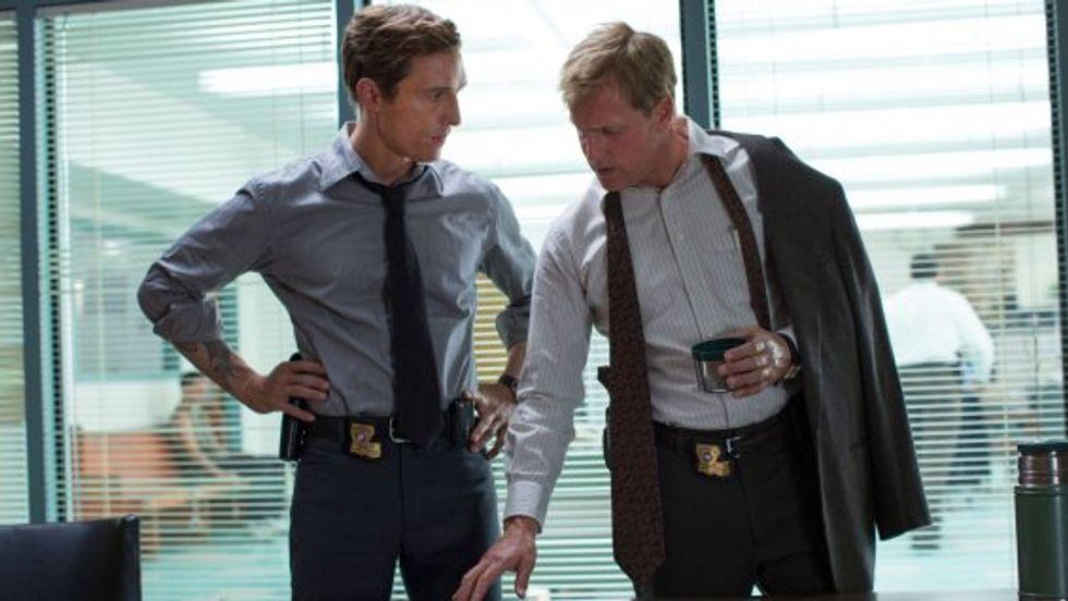 True Detective: 5 cose da sapere sulla serie tv del momento