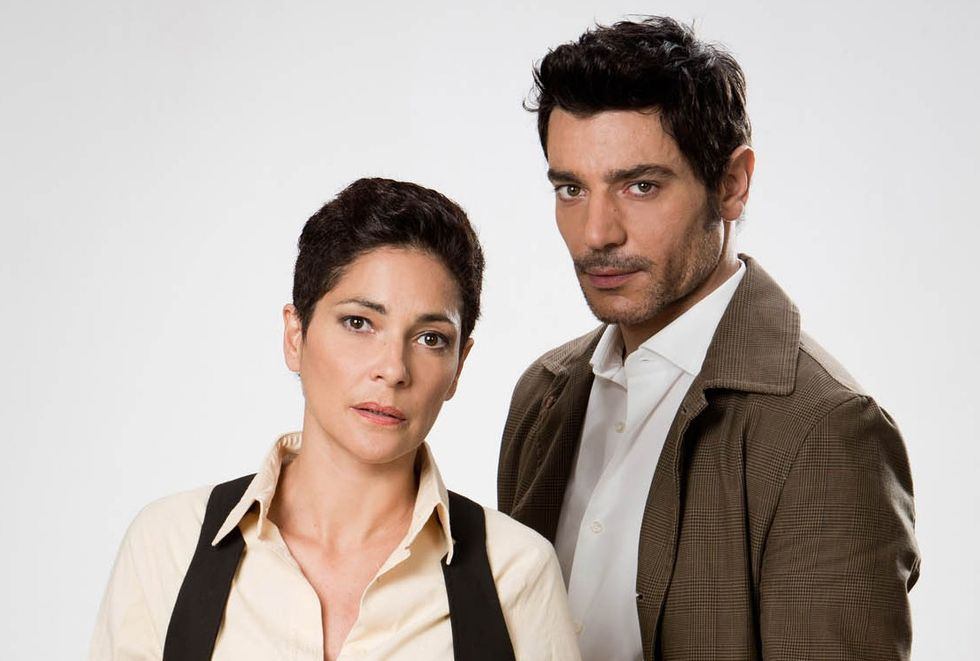 Le mani dentro la città: la serie tv sulla 'ndrangheta a Milano