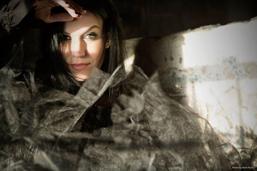 "Lacuna Coil: alla conquista del mondo con ""Broken Crown Halo"""