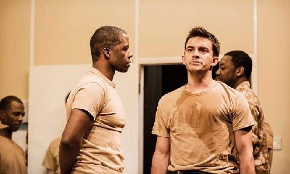 Othello, dal National Theatre di Londra al cinema - Video