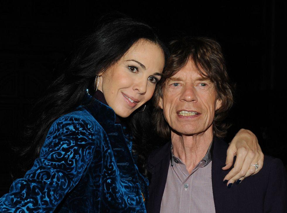 Trovata morta L'Wren Scott, la compagna di Mick Jagger