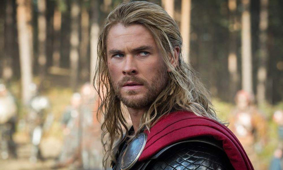 Thor: The Dark World, il dvd in edicola con Panorama