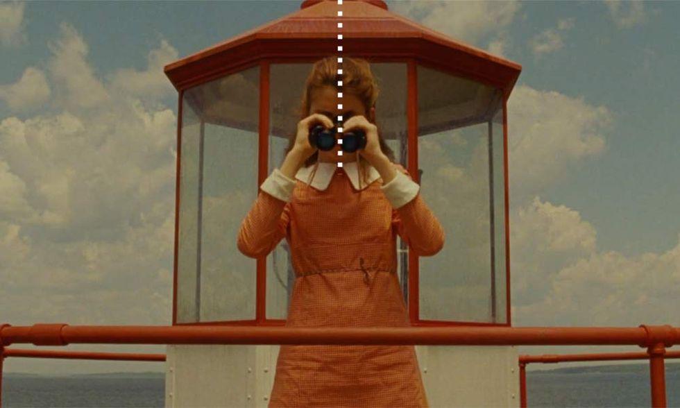 Wes Anderson e la simmetria perfetta dei suoi film - Video