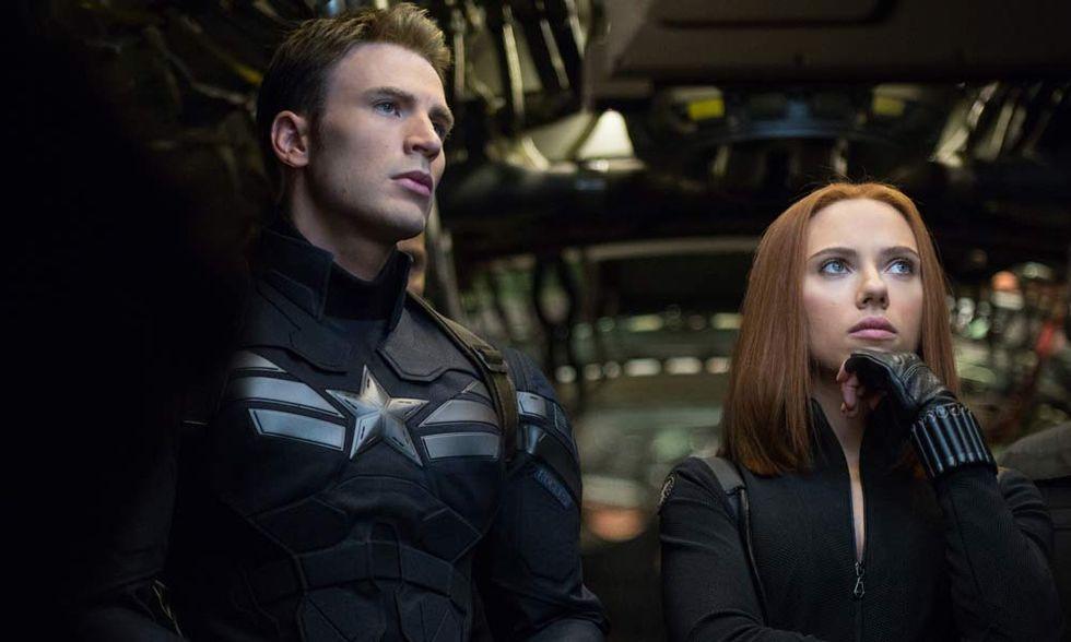 Captain America: The Winter Soldier, 5 cose da sapere sul film