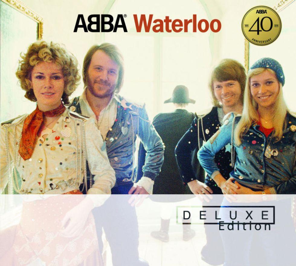 """Abba: 40 anni fa usciva """"Waterloo"""", l'album che ha lanciato il pop svedese nel mondo"""
