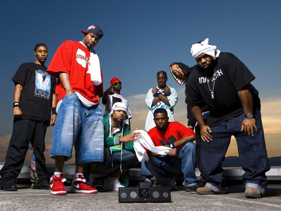 Wu-Tang Clan, del nuovo album sarà stampata una sola copia