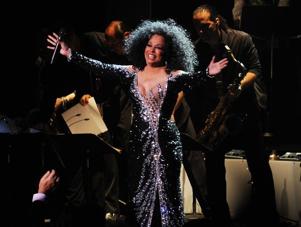 Diana Ross compie 75 anni: le 10 canzoni cult della sua carriera