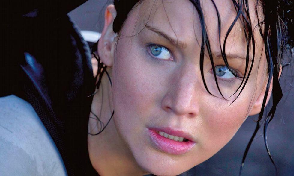 Hunger Games: La ragazza di fuoco, il dvd in edicola con Panorama