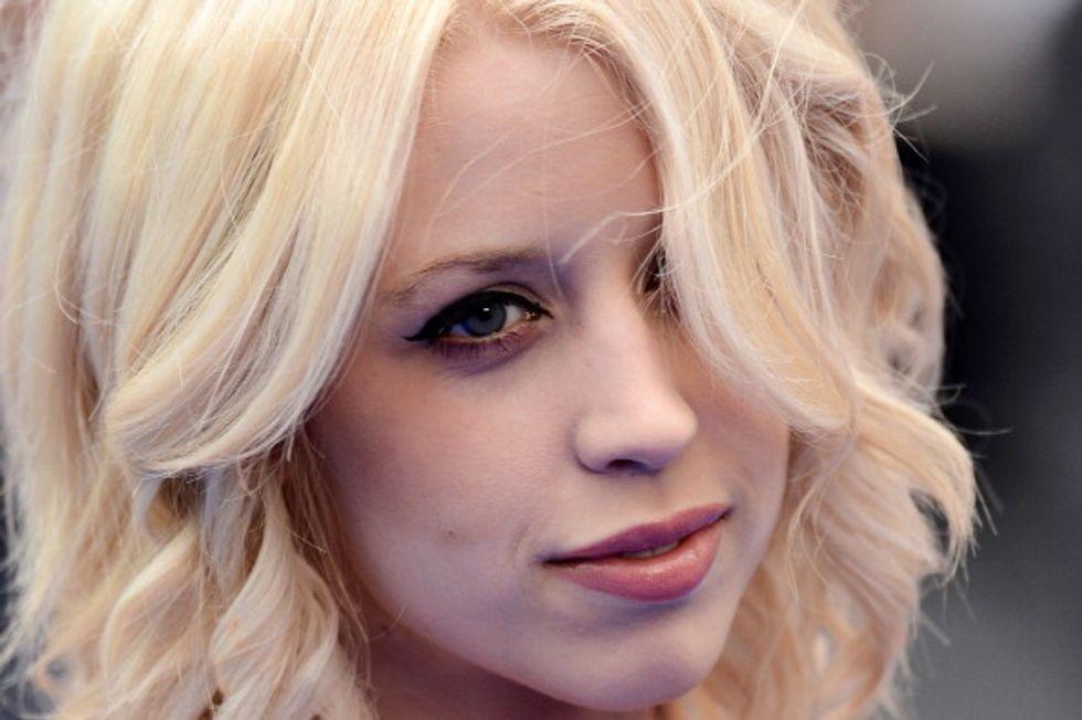 Muore a 25 anni Peaches Geldof, la figlia di Bob
