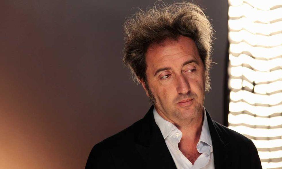 Paolo Sorrentino dirige la serie tv The Young Pope