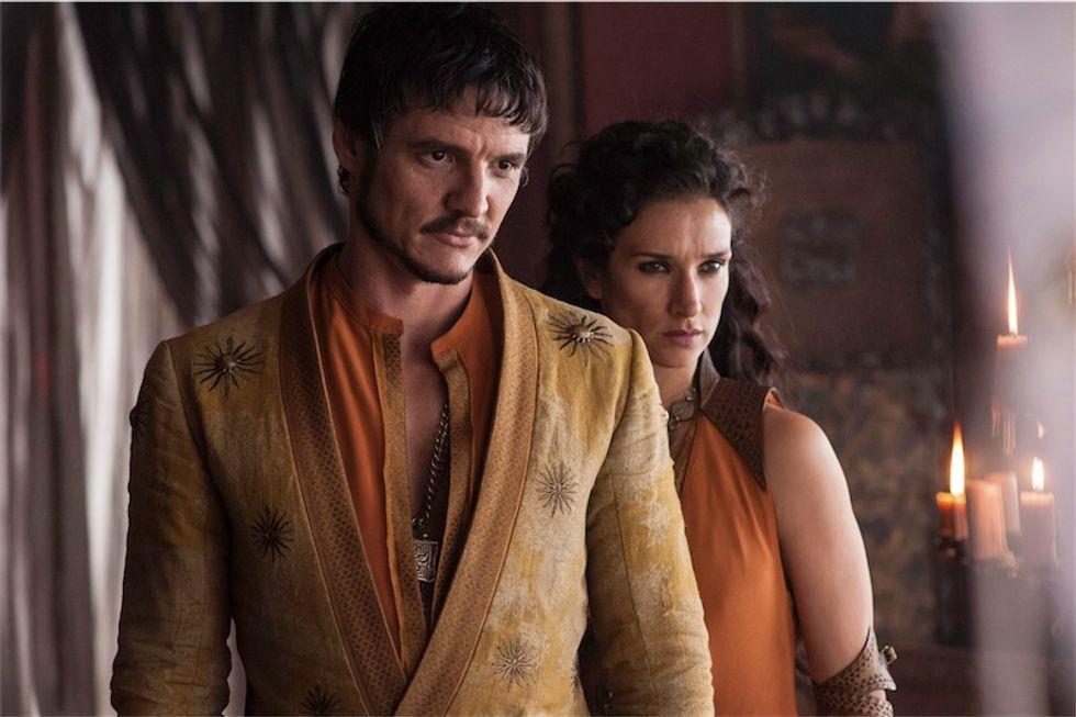 Game of Thrones: cosa vedremo nel primo episodio della quarta stagione