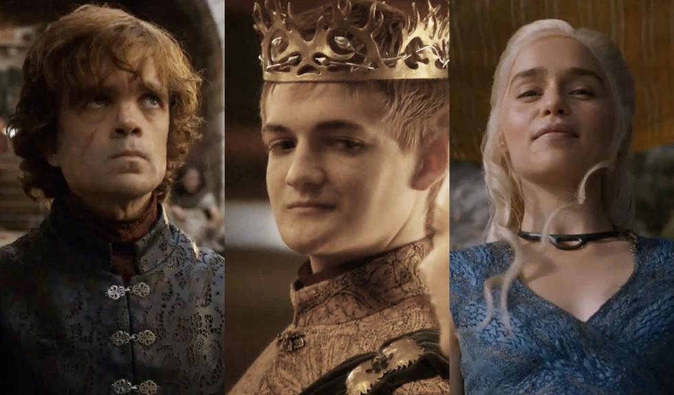 Game of Thrones: al via la quarta stagione. Ecco cosa ci aspetta