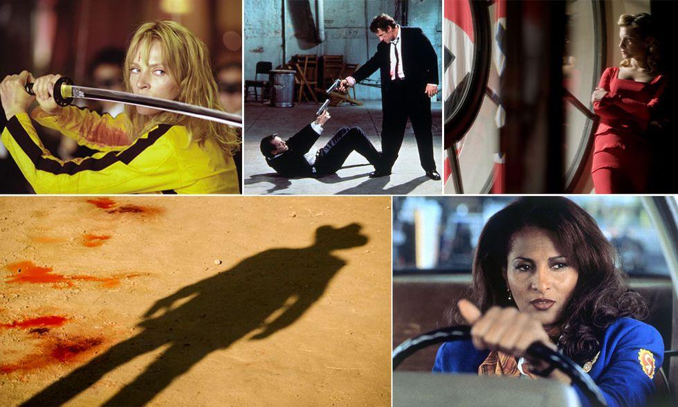 Quentin Tarantino, le musiche più belle dei suoi film - La playlist