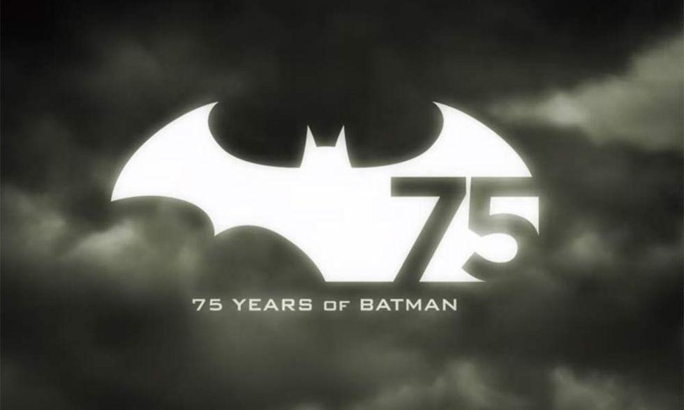 Batman compie 75 anni: il cortometraggio di Bruce Timm - Video