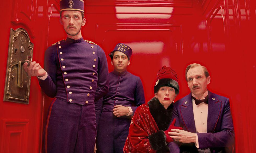 Grand Budapest Hotel, la nostalgia colorata di Wes Anderson: 5 cose da sapere