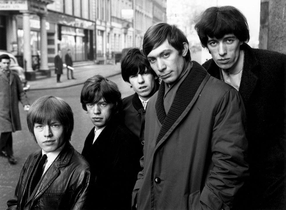 Rolling Stones: il 17 aprile 1964 usciva il primo leggendario album