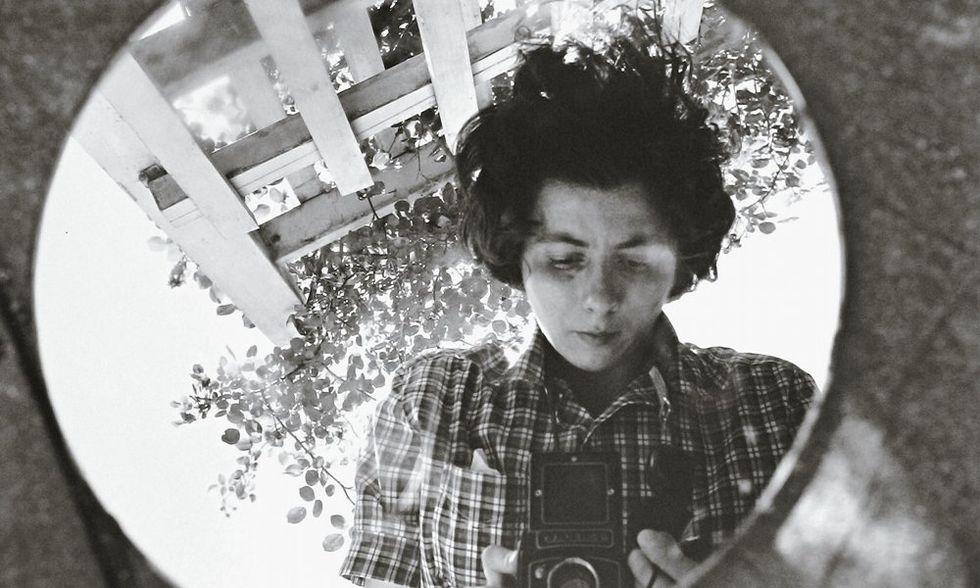 Vivian Maier, la bambinaia che inventò i selfie