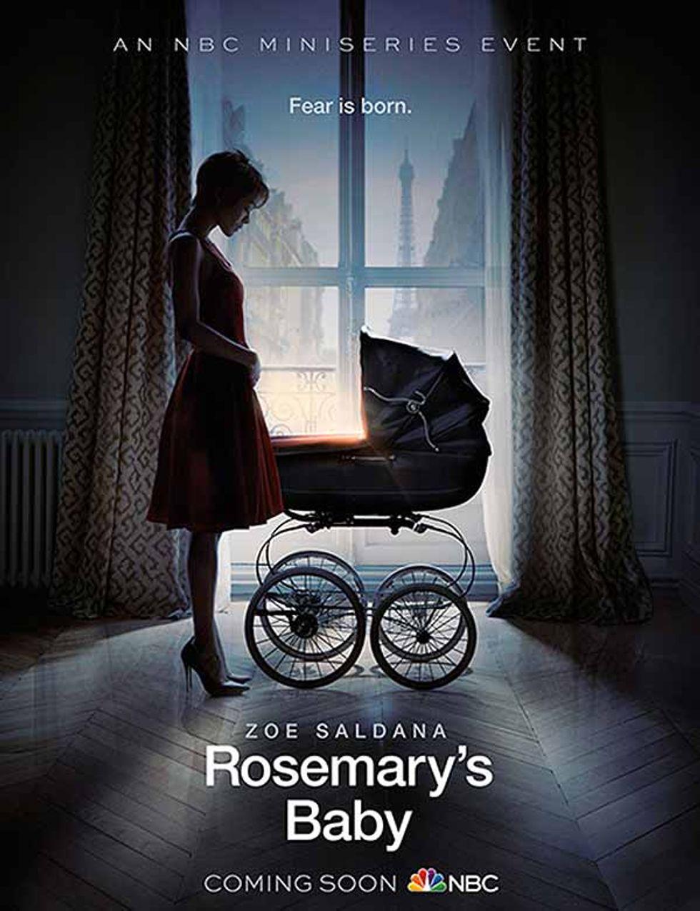 Rosemary's Baby: il film di Roman Polanski diventa una serie tv
