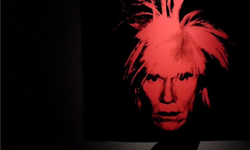 Vedi Napoli e poi Warhol: 180 opere in esposizione