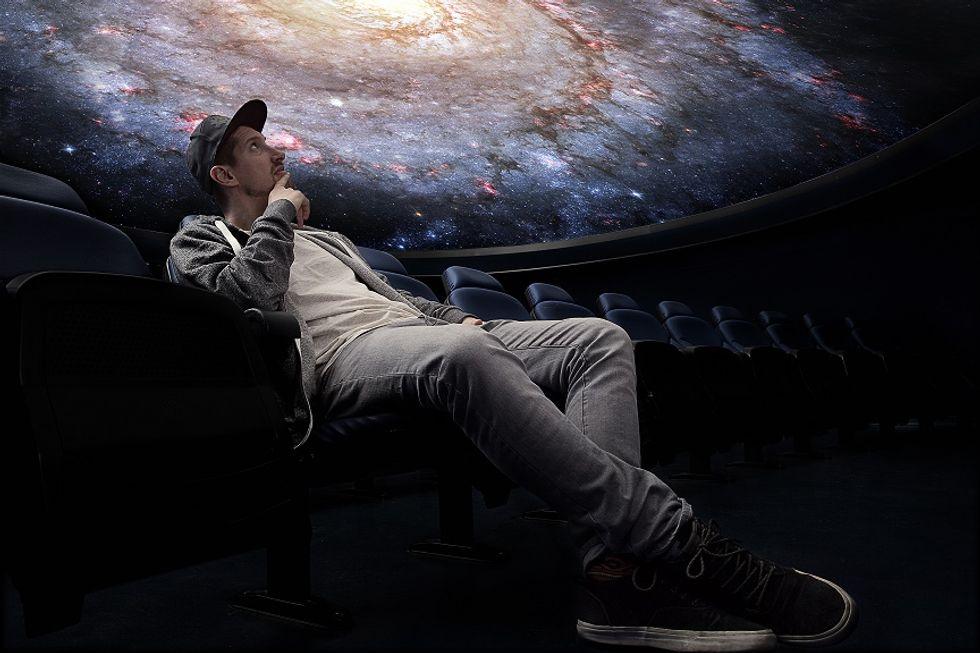 """""""M-Theory"""", le teorie del nuovo album di Mistaman"""