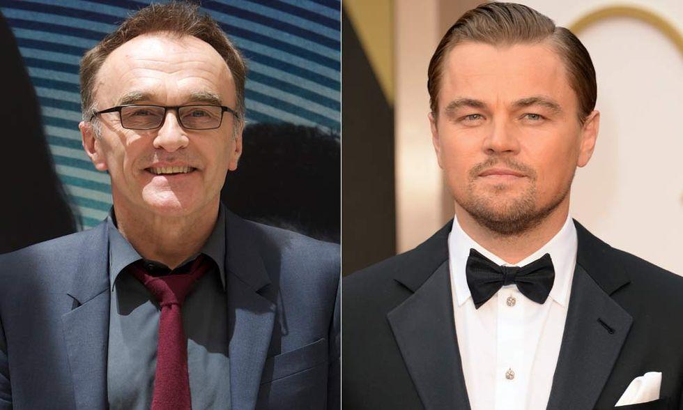Danny Boyle e Leonardo DiCaprio per il film su Steve Jobs?