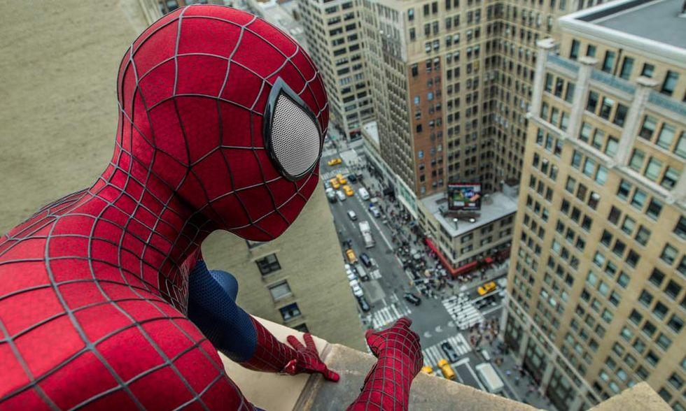 The Amazing Spider-Man 2 - Il potere di Electro: la saga si fa elettrizzante