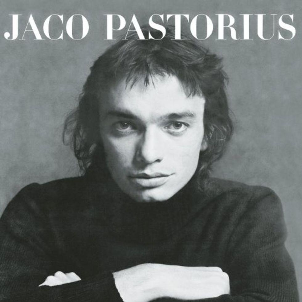 Jaco Pastorius: esce il film dedicato al più grande bassista di sempre