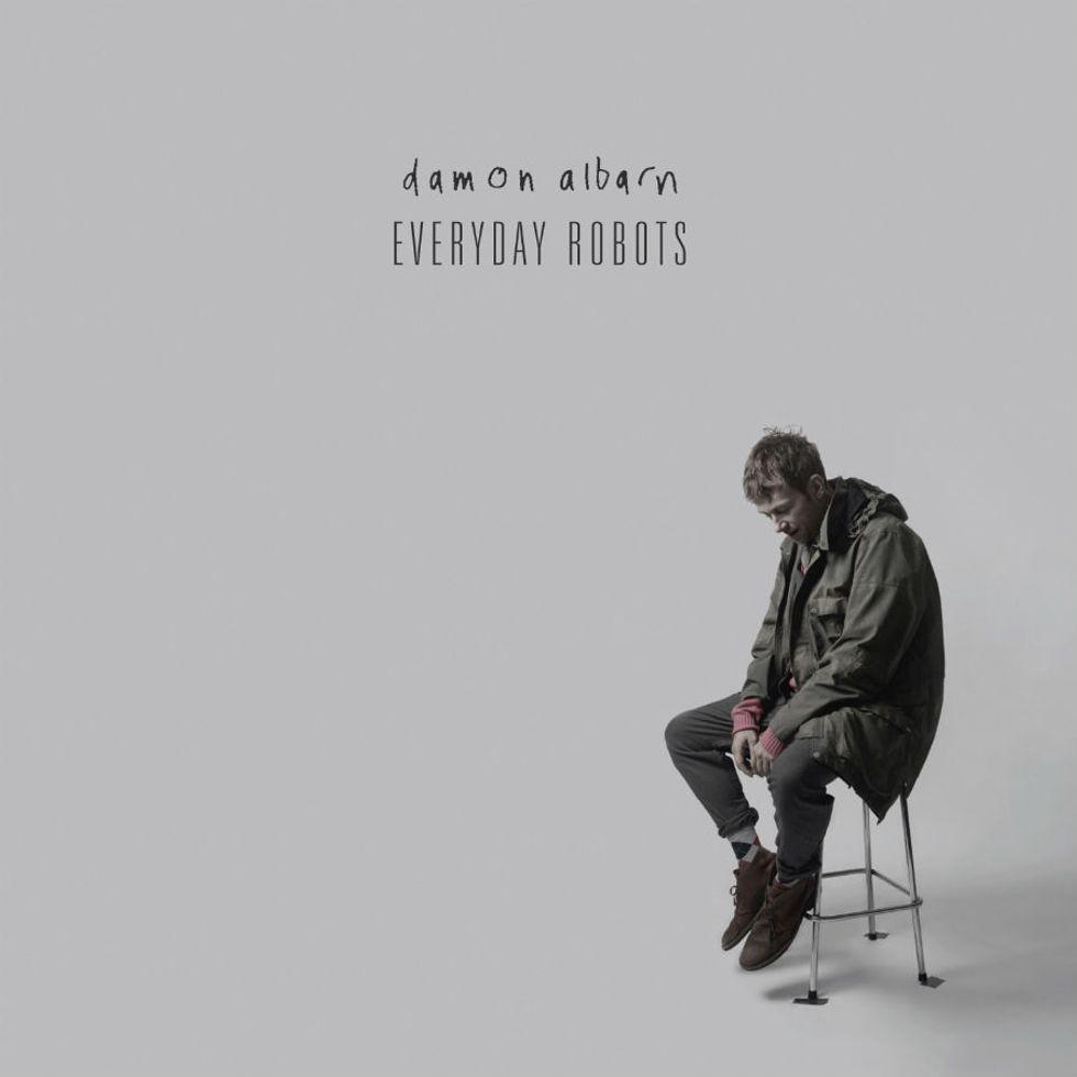 """Damon Albarn: la recensione di """"Everyday Robots"""""""