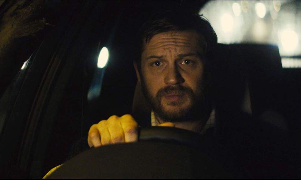 Locke, film minimalista con Tom Hardy: 5 motivi per vederlo