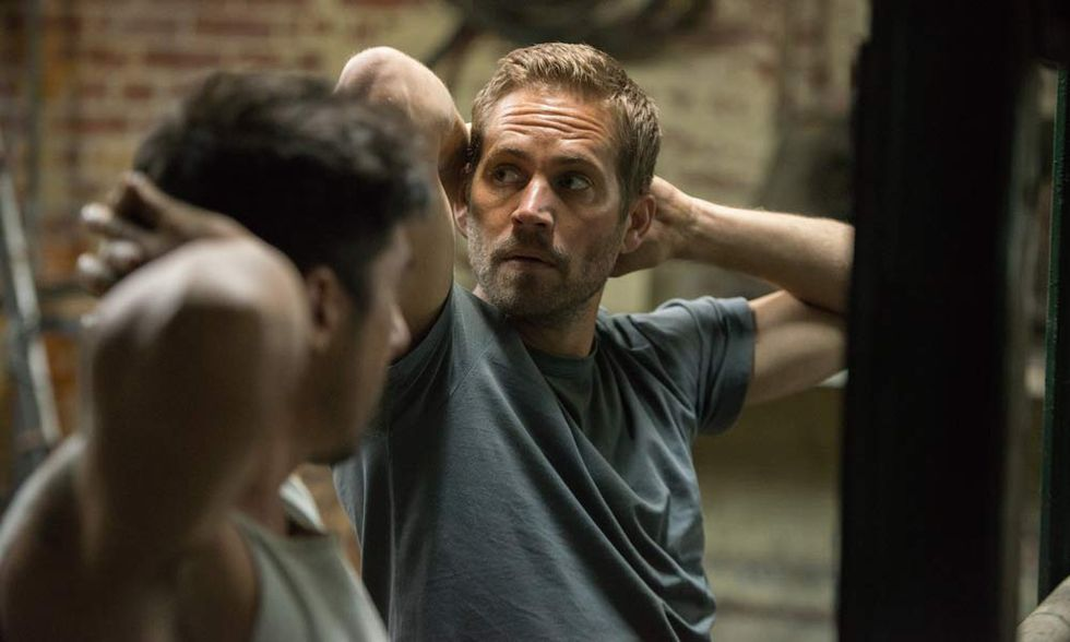 Brick Mansions, l'ultimo film con Paul Walker: 5 cose da sapere