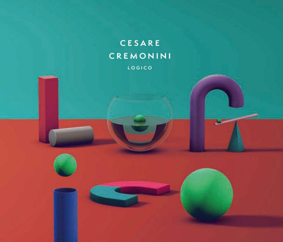 """Cesare Cremonini: la recensione di """"Logico"""""""
