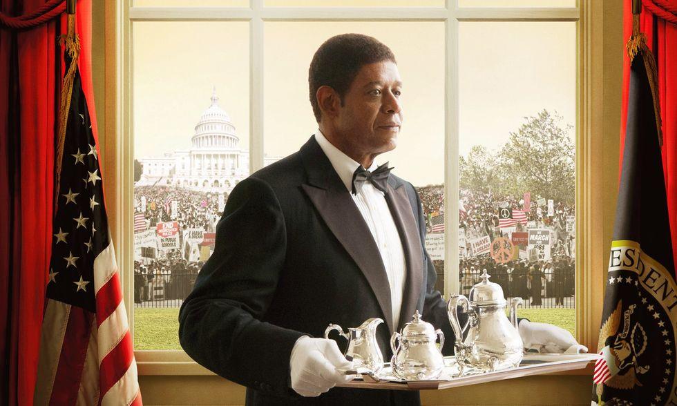 The Butler - Un maggiordomo alla Casa Bianca: il dvd in edicola con Panorama