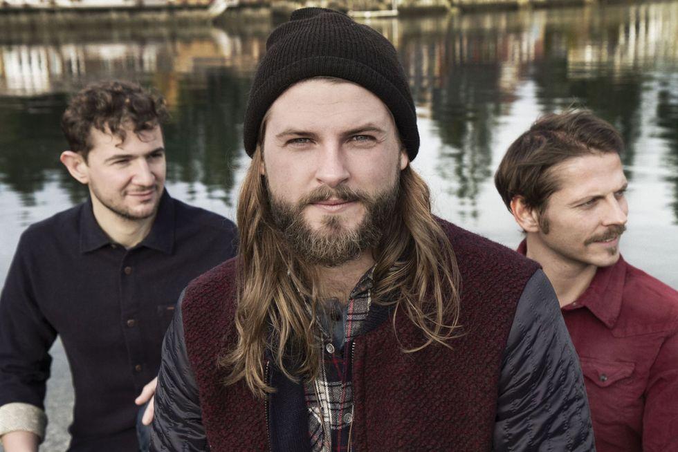 Mighty Oaks: la band che ha conquistato la Germania - Intervista