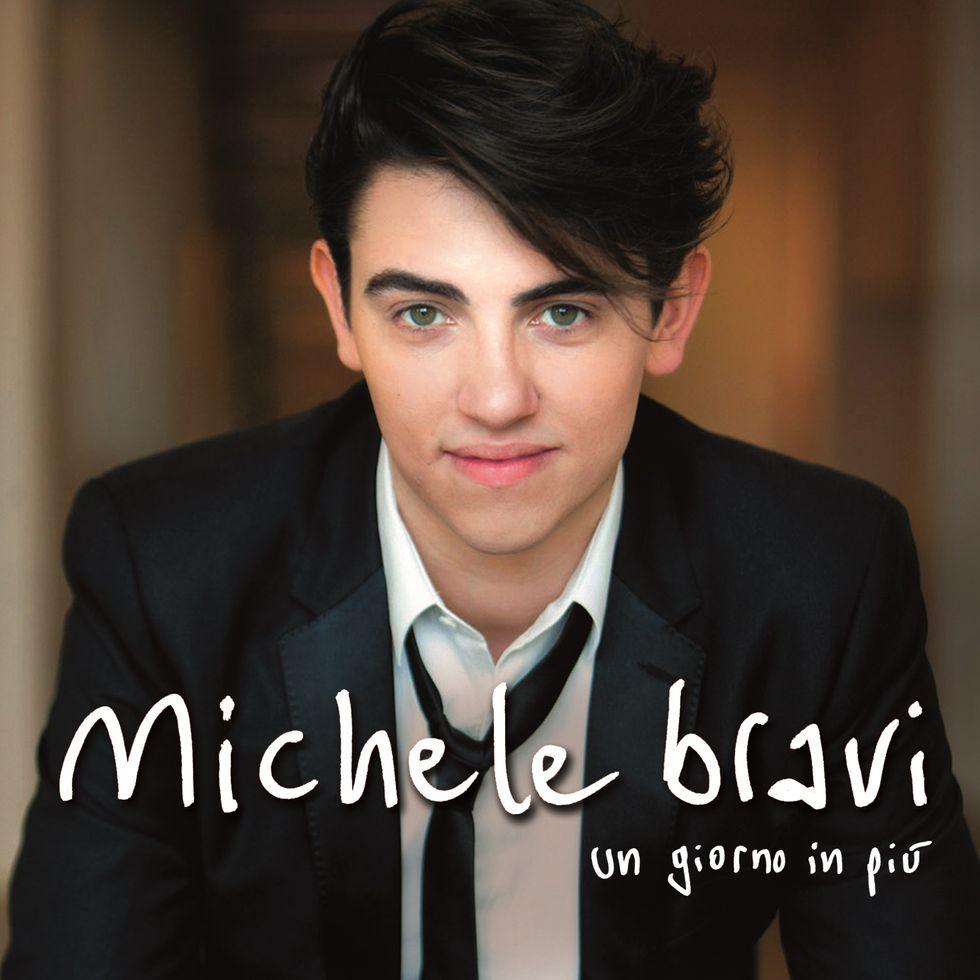 """Michele Bravi: torna il vincitore di X Factor con """"Un giorno in più"""""""