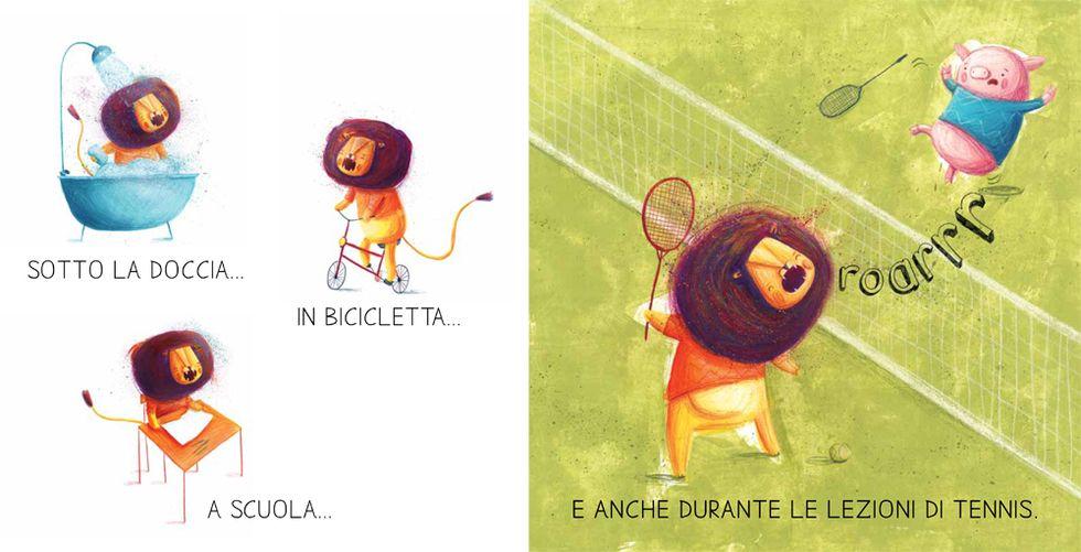 Animali che aiutano a crescere in 5 libri per bambini