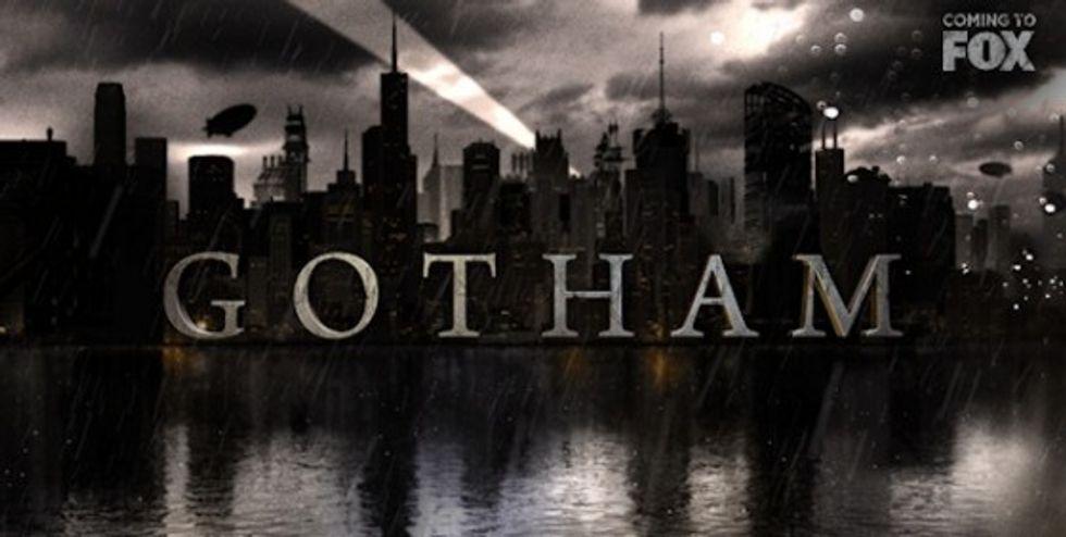Gotham: quest'autunno su FOX la serie tv prequel di Batman